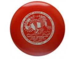 Frisbee disk UltiPro Junior Červená 135g