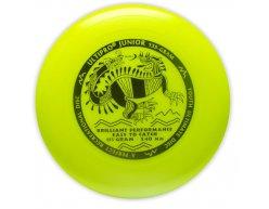 Frisbee disk UltiPro Junior Žltá 135g