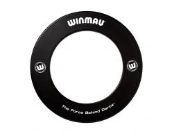 Chránič steny okolo terčovnice Winmau čierny