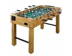 Stolný futbal Sportino Derby wood