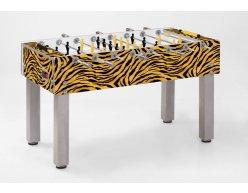 Stolný futbal GARLANDO Exclusive Animal Tiger