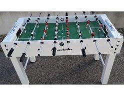 Stolný futbal Sportino Real biely