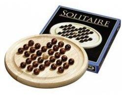 Philos stolná hra Solitaire Mini 18cm
