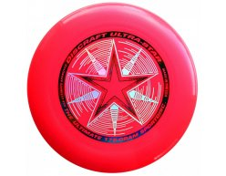 Frisbee Discraft Ultra Star Pink 175g