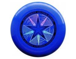 Frisbee Discraft Ultra Star Modrá 175g