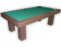 Billiardový stôl 6ft - ZEUS