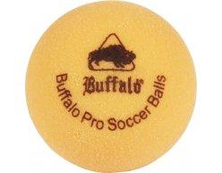 Lopta Buffalo Pro Soccer Oranžová 1ks