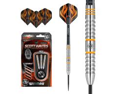 Šípky steel Winmau Scott Waites 90% 23g