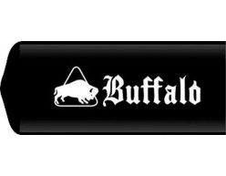Buffalo ochrana špičky čierna 13mm