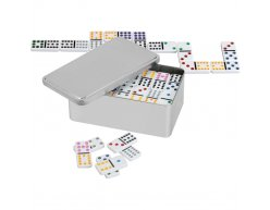 Philos sada Domino Double 12 Metal