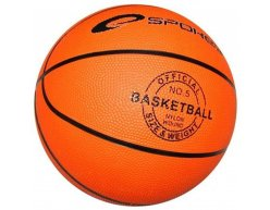 Lopta na basketbal ACTIVE veľkosť 5