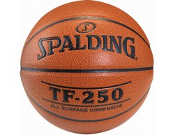 Basketbalová lopta Spalding TF-250 vel. 7