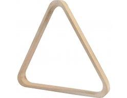 Buffalo drevený trojuholník Pool white 57,2 mm