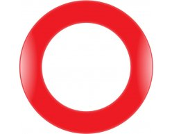 Ochrana terča červená DS