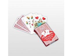 Sedmové hracie karty Cartamundi