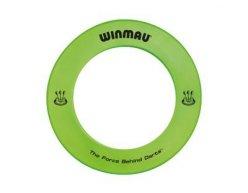 Ochrana terča Winmau zelená