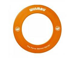 Ochrana terča Winmau oranžová