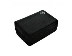 Púzdro na šípky ONE80 Double D-Box čierne