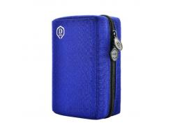 Púzdro na šípky ONE80 Double D-Box modré