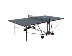 Buffalo Basic outdoor table tennis table grey