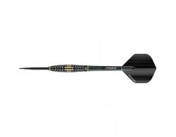 Set šípky Winmau steel Aspria 23g, 95/85% dual wolfram