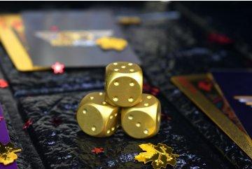 Ako hrať kockový poker
