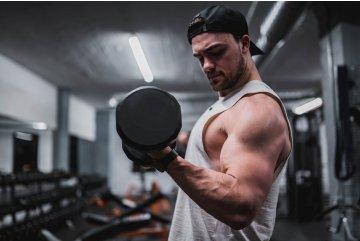 Cviky pre väčší biceps