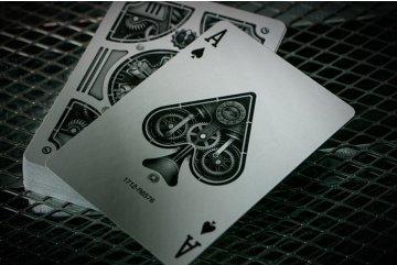 Špeciálne edície hracích kariet