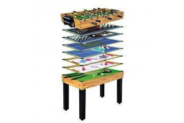 Multifunkčný stôl FUNGAME wood