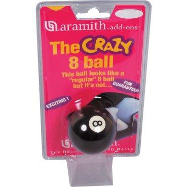 Aramith Crazy 8 biliardová guľa 57,2mm