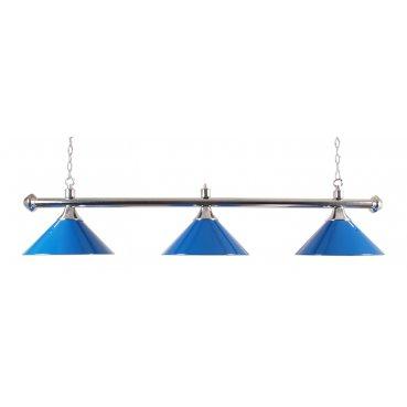 Biliardová lampa Standart Lux Blue 3