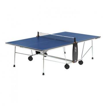 Stolný tenis Cornilleau Sport 100 Indoor Blue