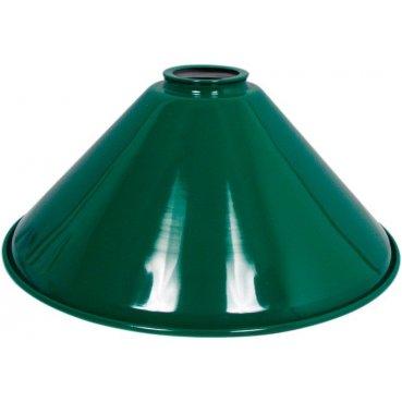 Náhradný zelený kryt na biliardové osvetlenie - tienidlo