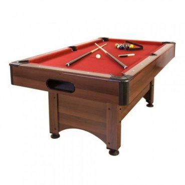 Biliardový stôl ARIZONA dark 5ft - s príslušenstvom