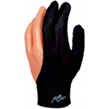 Rukavica na biliard Laperti Glove M čierna