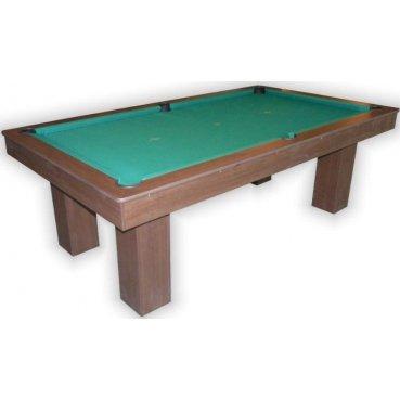 Billiardový stôl 8ft - ZEUS