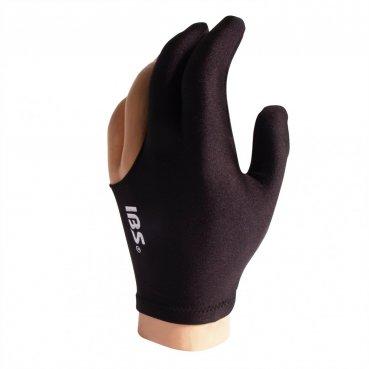 IBS biliardová rukavica čierna univerzálna