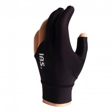 IBS biliardová rukavica Pro čierna univerzálna