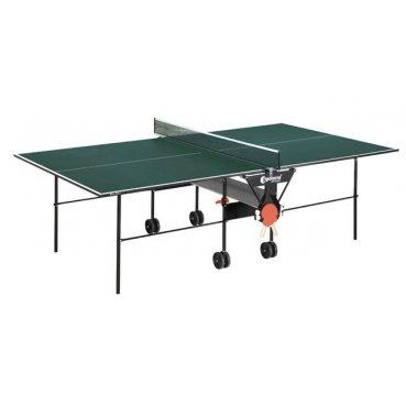 Stôl na stolný tenis Sponeta S1-12i zelený