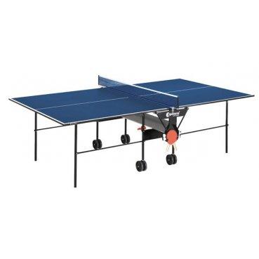 Stôl na stolný tenis Sponeta S1-13i modrý
