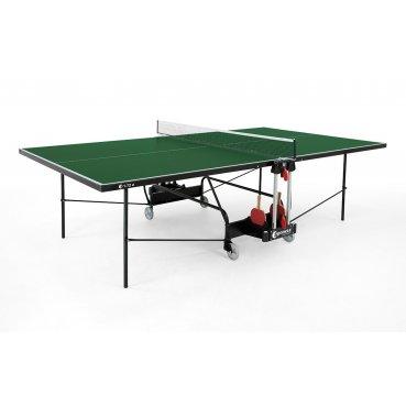 Stôl na stolný tenis Sponeta S1-72e zelený