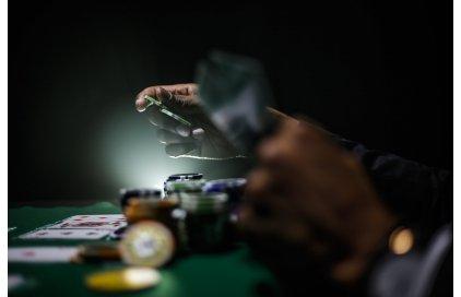 Základné tipy pre poker