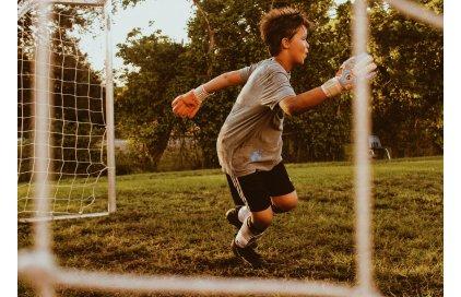 Športujte v záhrade
