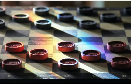 Hry na šachovnici