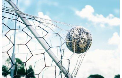 Výhody hrania futbalu