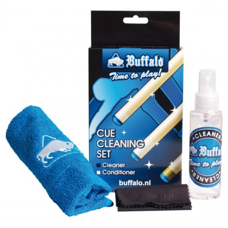Buffalo Cleaning set na tágo