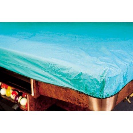 Krycia plachta na 9ft stôl elastické uchytenie 280x170cm