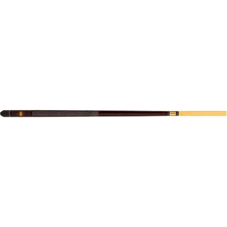 Biliardové tágo HARDWOOD 8/9 BALL Black 145cm/12mm