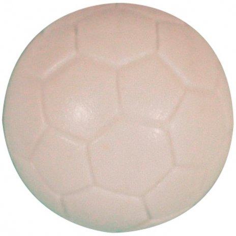 Biela loptička na stolný futbal KICKER 36mm