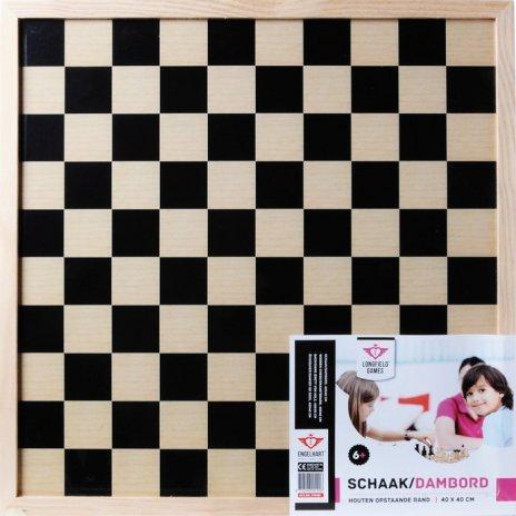 Šachovnica Longfield 40cm